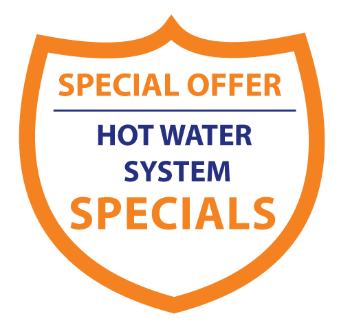 hotwater special